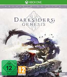 Darksiders Genesis - Nephilim Edition - Xbox One