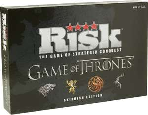 RisiKo - Game of Thrones