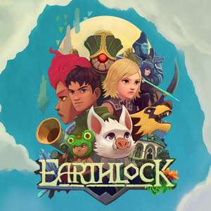 EARTHLOCK Nintendo Switch 4.99€
