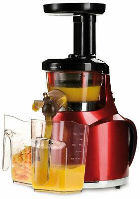 Estrattore di Succo Centrifuga Frutta e Verdura Slow Juicer Howell HO.SJ616