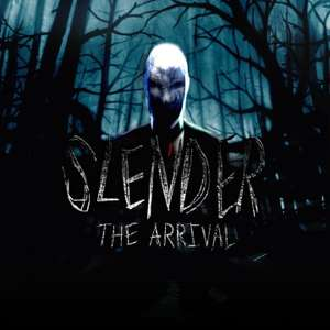 Slender: The Arrival - Playstation Store