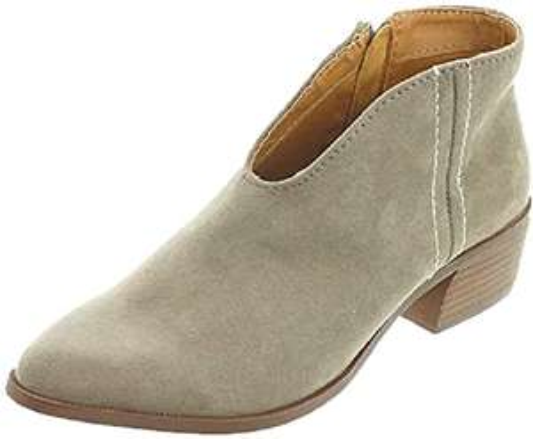 Scarpe da Donna con Tacco 4cm