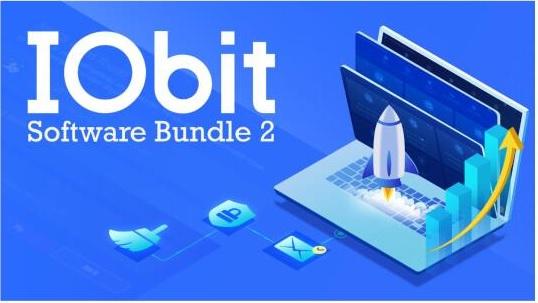 Fanatical: IObit Software Bundle 2