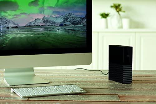 Western Digital My Book 8 TB Hard disk esterno