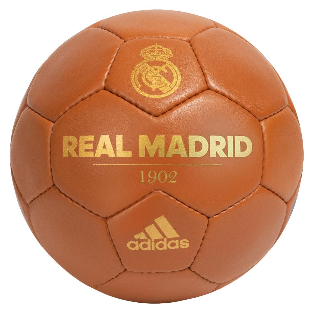 Pallone stile retrò - Real Madrid
