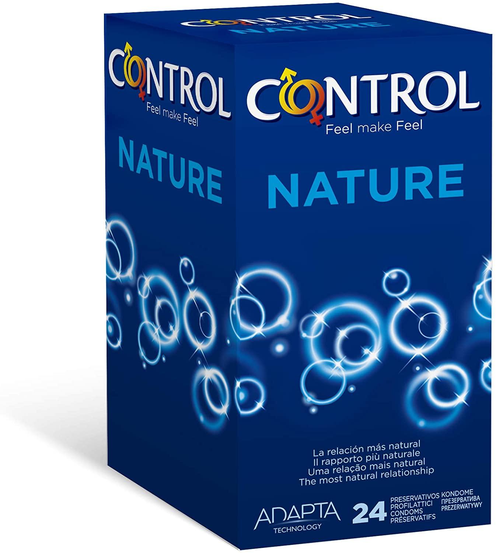 Control - 24 Preservativi