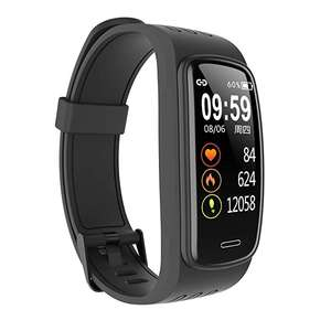 docooler Smartwatch Fitness Tracker