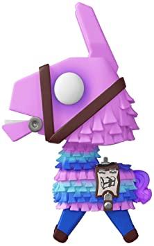 """Funko- Pop Vinile: Games: Fortnite: Loot Llama 10"""""""