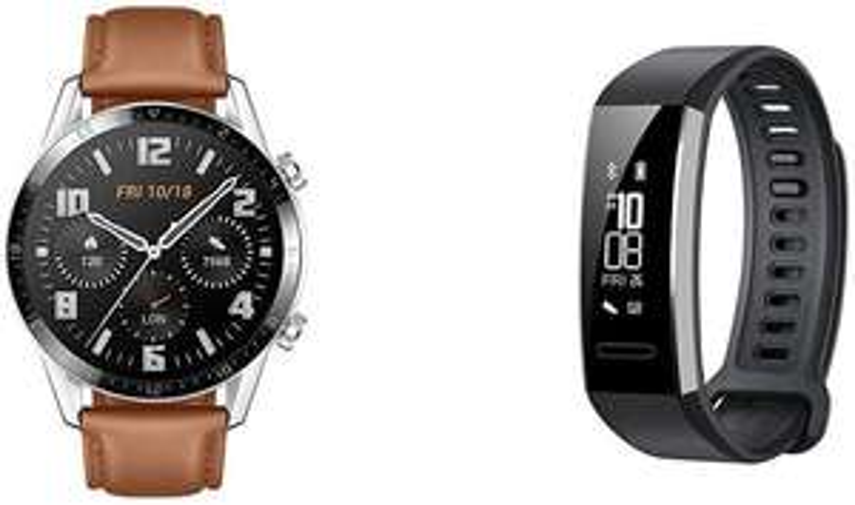 Errore di prezzo per 2 Smartwatch