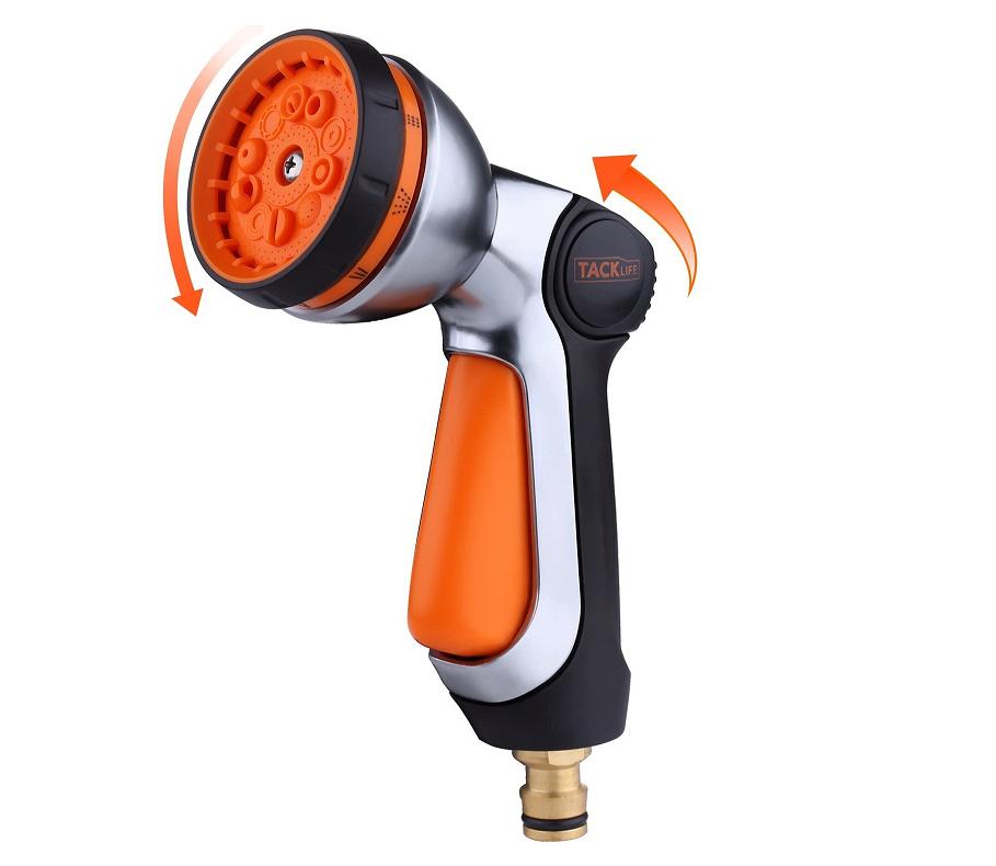 Pistola Giardino Tacklife 6.9€