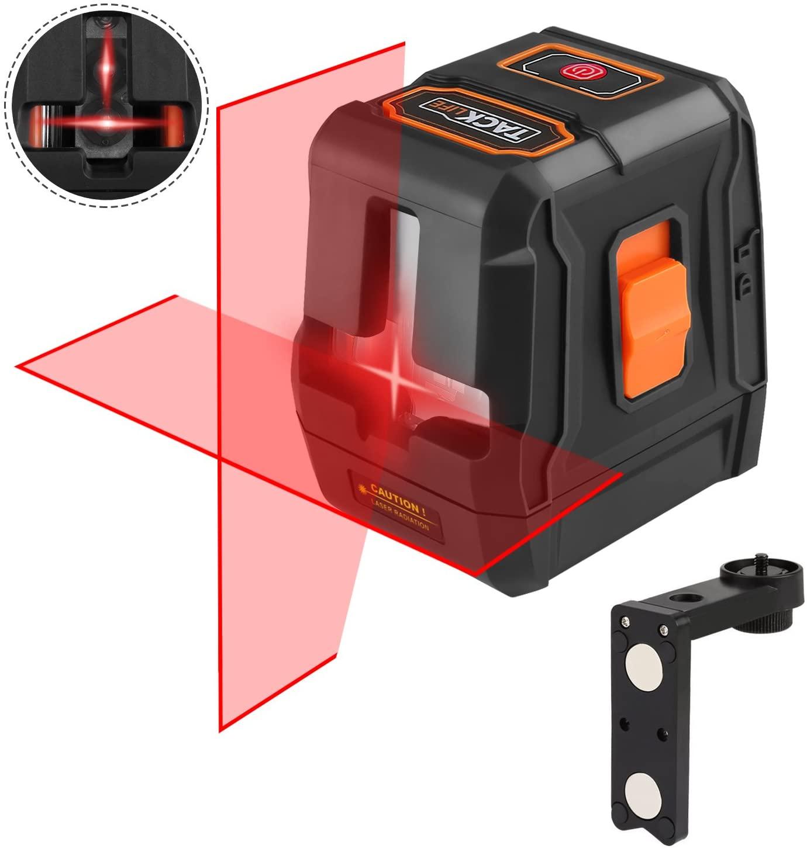 Livella Laser Tacklife SC-L07