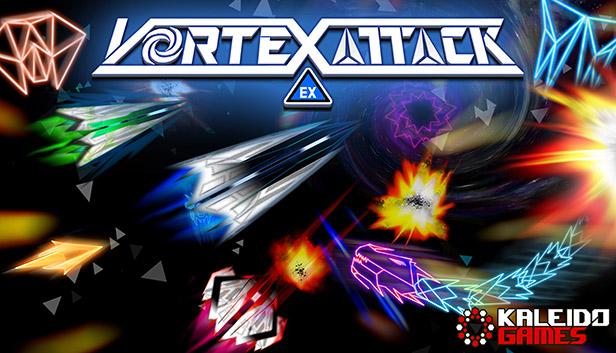Gioco PC Gratis - Vortex Attack