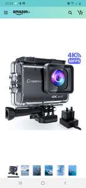 Crosstour CT9500 Action Cam