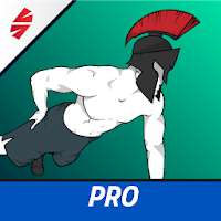 Home Workout MMA Spartan Pro - App Android