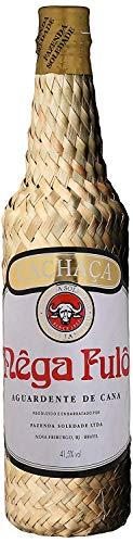 Rum Cachaca Nega Fulo - 700 ml