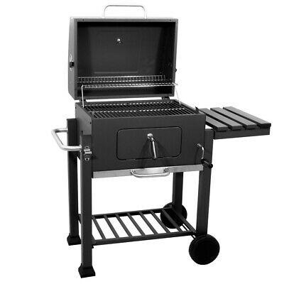 Barbecue BBQ a Carbonella Regolabile