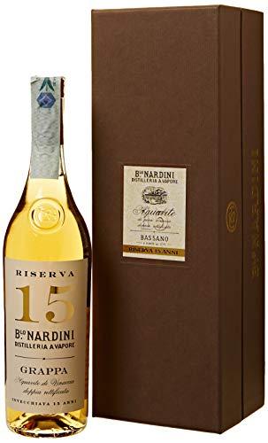 Nardini Riserva Whisky di Grappa 15 anni - 350 ml