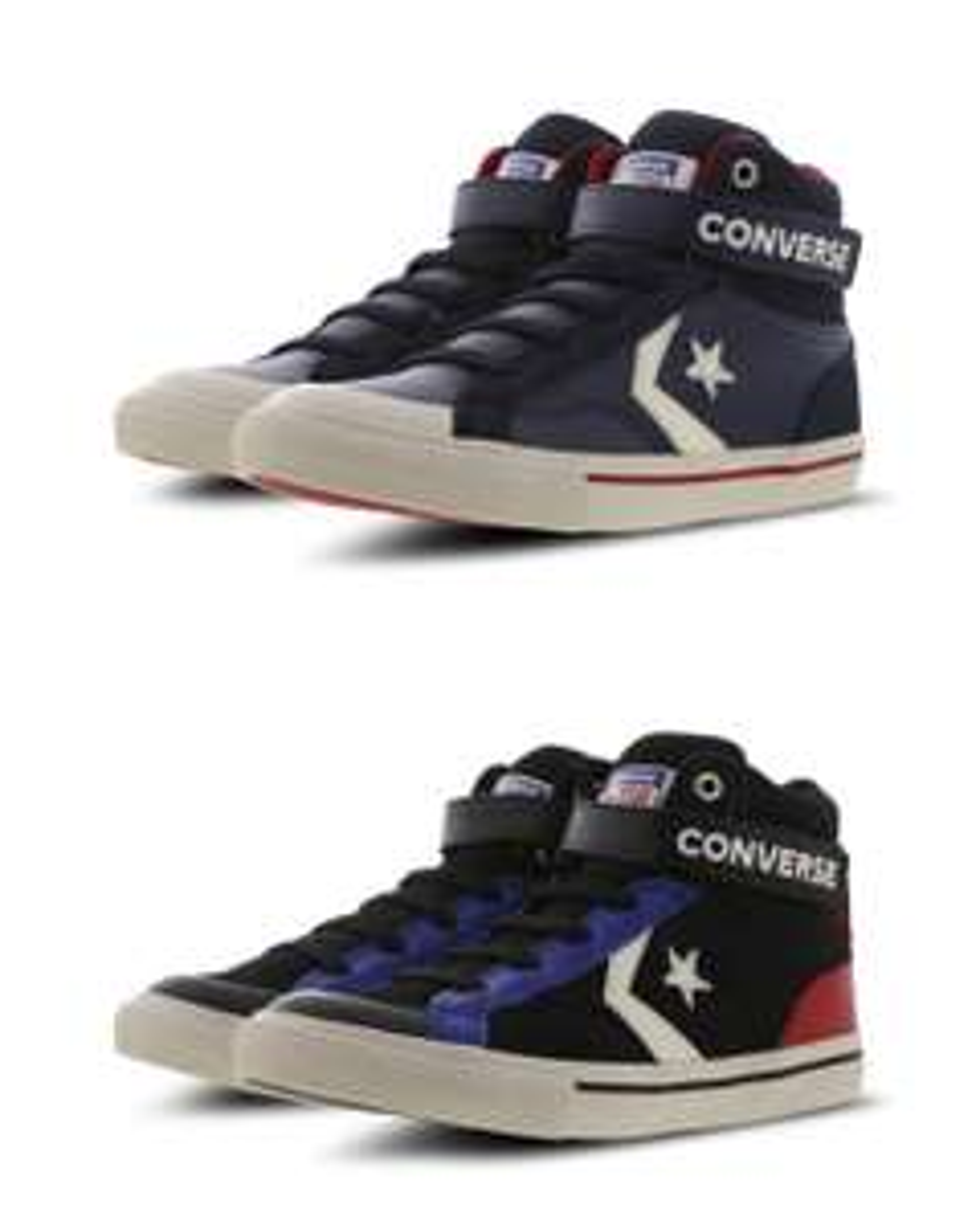 Converse Pro Blaze Strap - TG dal 36½ al 38½