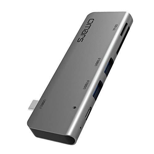 Hub USB C 5 in 1