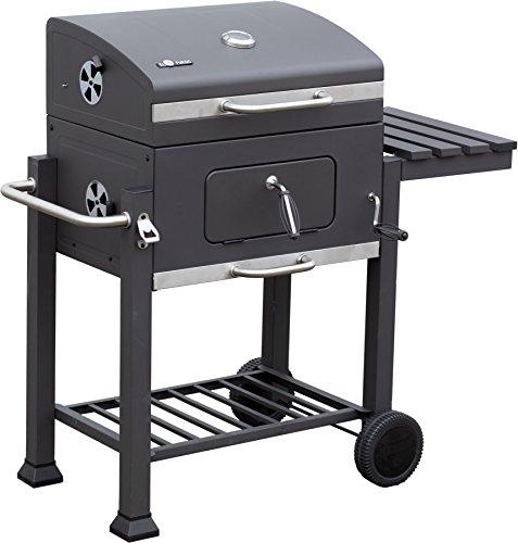 El Fuego - Barbecue a Carbone