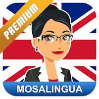 Mosalingua - Gratis Imparare l'inglese Business