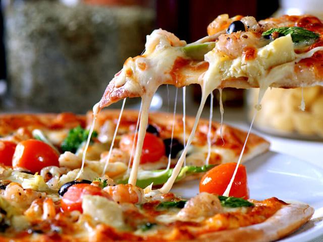 Smartbox : Stasera pizza: 1 cena per 2