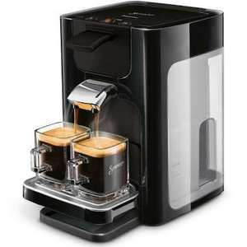 USATO COME NUOVO: Philips Senseo hd7865/60 macchina per caffè serbatoio XL