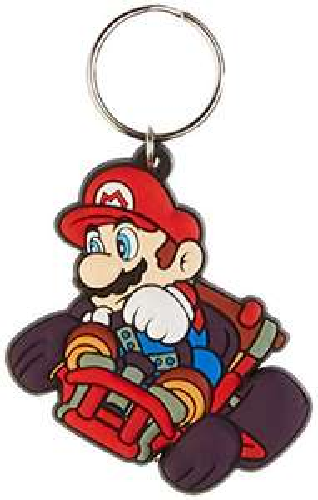 Mario Kart - Portachiavi Mario Drift