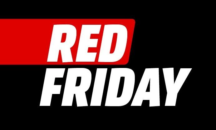 Red Friday Mediaworld