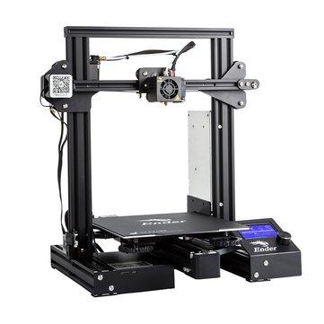 Stampante Creality 3D Ender-3 Pro