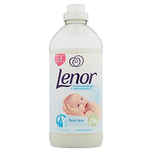 Lenor Ammorbidente Tocco di Purezza - 1047 gr