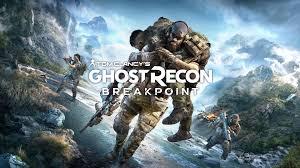 Ghost Recon Breakpoint gioca gratis dal 16 au 20 Luglio su PS4 / Xbox One / PC