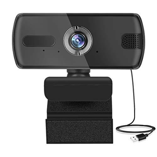 Webcam Full HD con Microfono