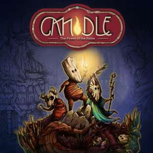 Candle: The Power of the Flame - Nintendo Eshop