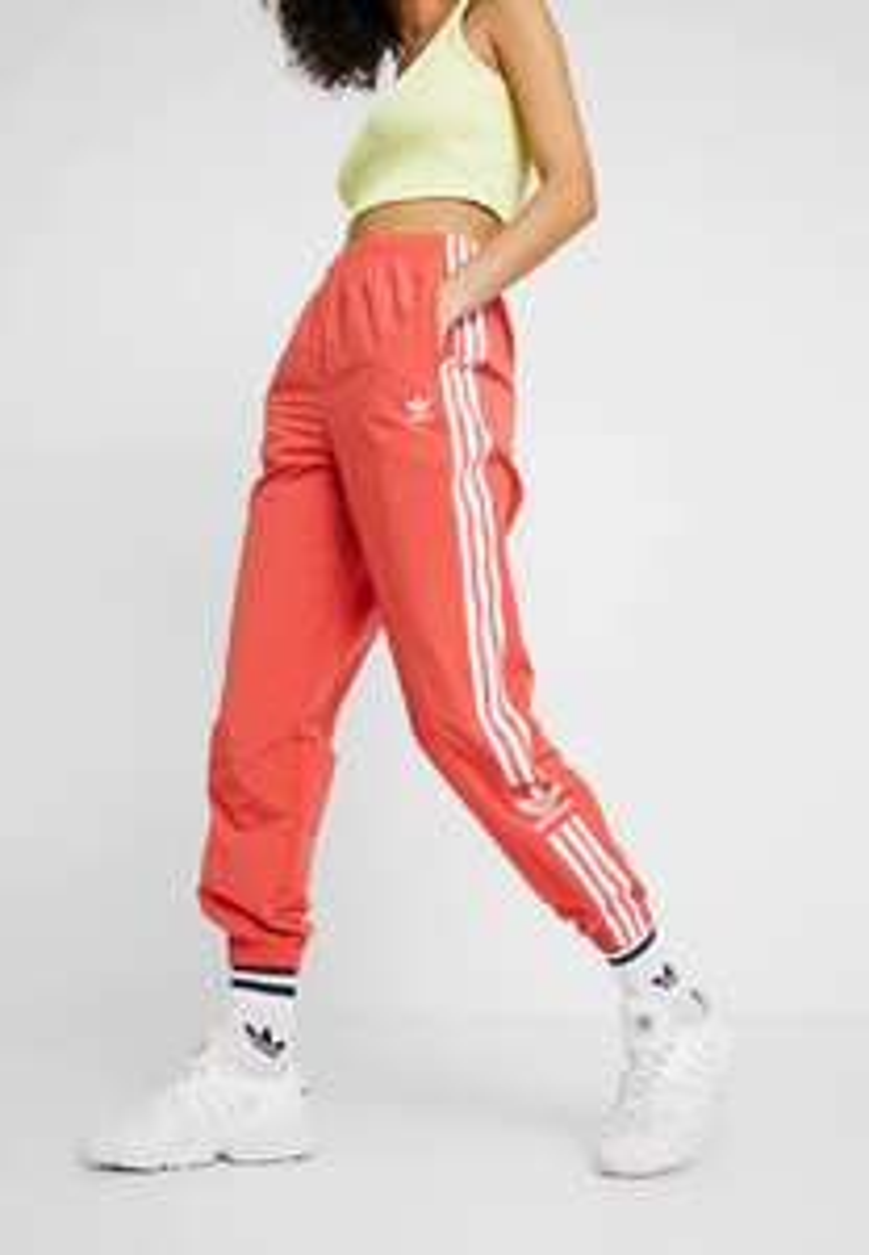 adidas Originals LOCK UP ADICOLOR NYLON TRACK PANTS - Pantaloni sportivi