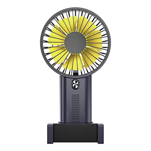 Mini Ventilatore Portatile 4000mAh