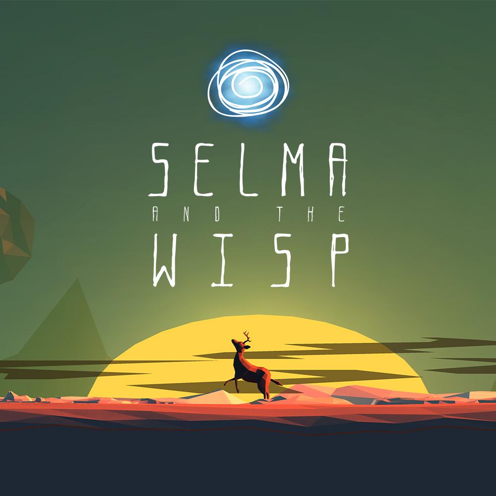 Selma and the Wisp - gioco Nintendo Switch