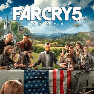 Far Cry 5 - PS4 Playstation Store