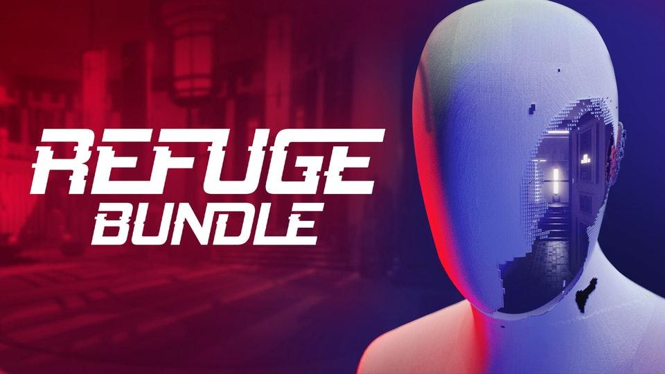 Refuge Bundle (8 Giochi per PC) - Fanatical
