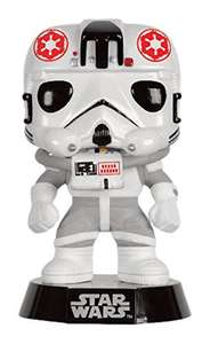 Funko pop 6574 - Star Wars, Figure 92 At-At Driver - USATO COME NUOVO