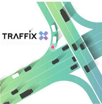 Traffix - Gioco Android e iOS Gratis
