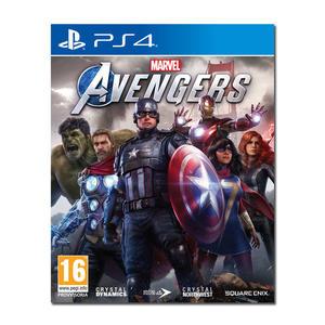 Marvel's Avengers - PS4 prevendita
