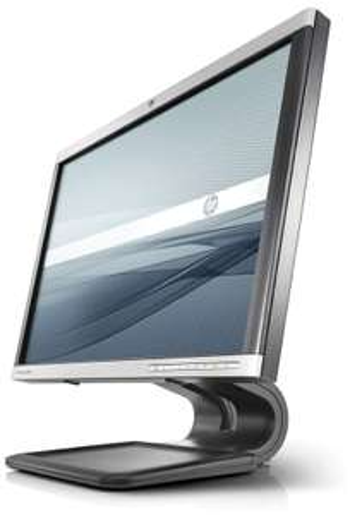 "Monitor LCD HP 19"" LA1905wg"