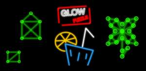 Play store - Glow Puzzle ads free