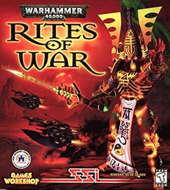 Warhammer 40,000 Rites of War GRATIS