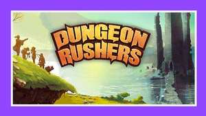 Twitch Prime Gioco PC Gratis - Dungeon Rushers