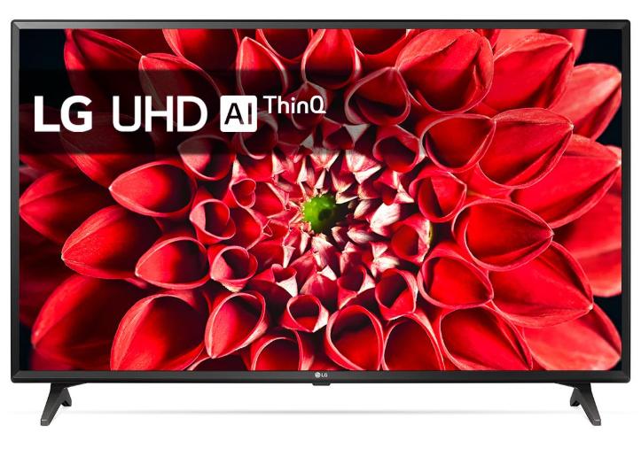 "LG Smart TV 55"" 4K HDR 339€"