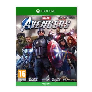 Marvel's Avengers - Xbox one prevendita