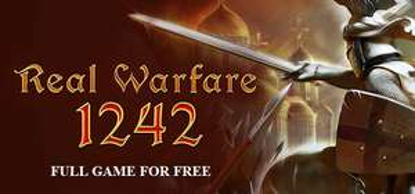 Indiegala Gioco PC Gratis: Real Warfare: 1242
