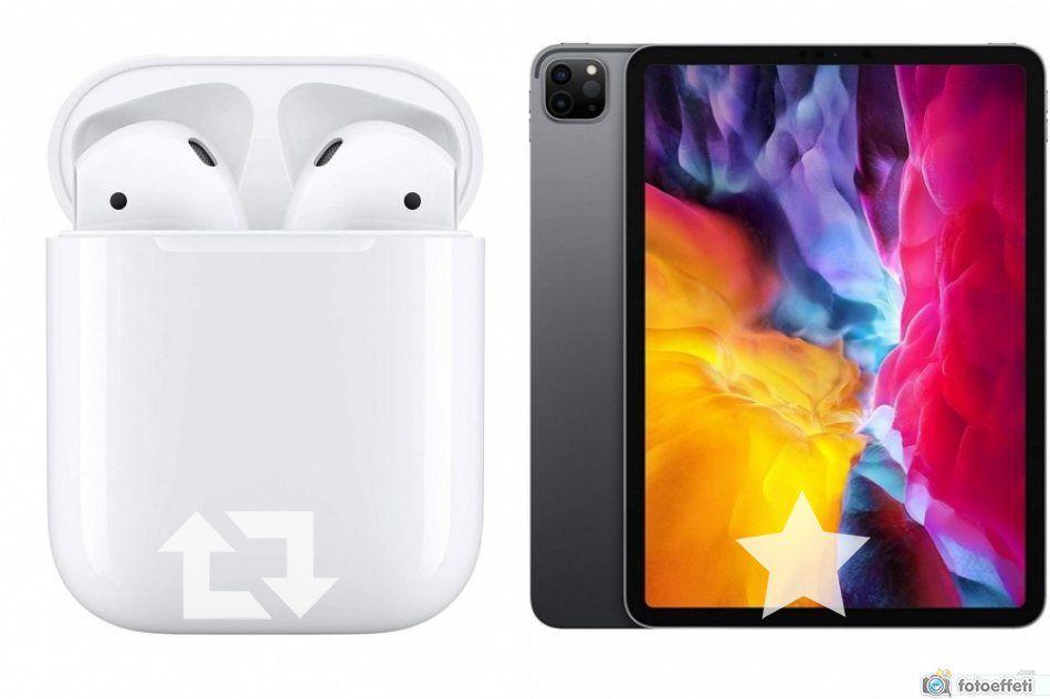 IPad pro 11 wi-fi 128Gb + Apple Airpods (promozione Unidays)